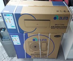 Aura 18000 Btu İnverter Klima