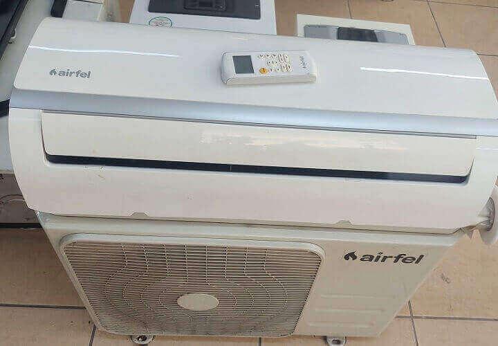 Airfel12000 Btu İnverter Klima