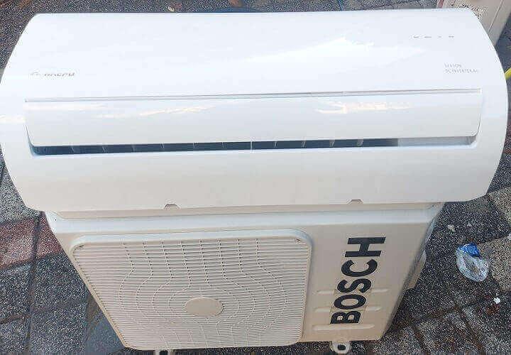 Bosch 12000 Btu İnverter Klima