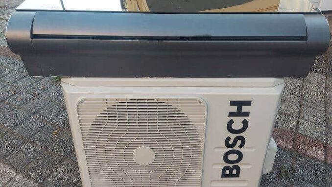 Bosch 18000 Btu inverter klima