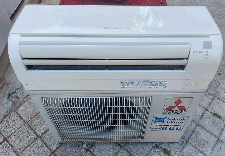 Mitsubishi Electric 12000 Btu İnverter Klima